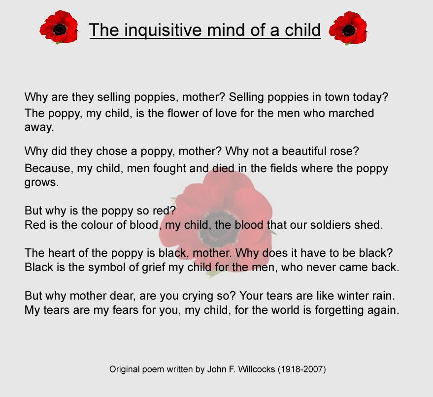 To The Mother Of My Child Poem